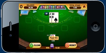 Dream symbol casino