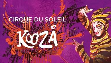 Kooza Slots - Free Kooza Slots for Desktop or Mobile