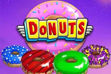 donuts-slot-logo